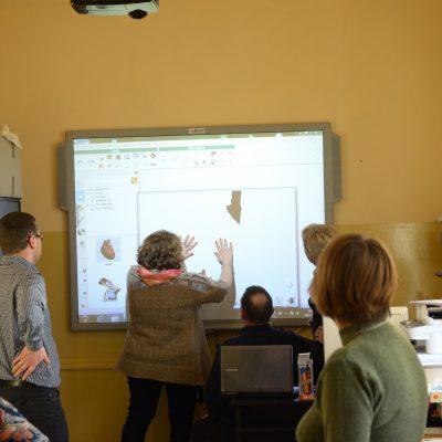 Szkolenie tablica interaktywna myBoard w pigułce 1