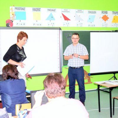 Tablice interaktywne 2x3 szkolenia wrocław