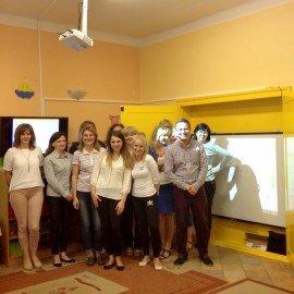 Pierwsze szkolenie w roku szkolnym 2016/2017 odbyło się w Chojnowie